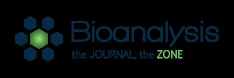 Bioanalysis
