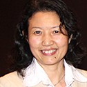2016 Program Chair Kelly Dong