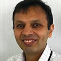 Plenary Speaker Hitesh Pandya